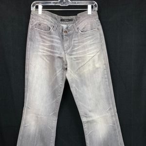 JOE'S JEANS The Rocker Low Rise Flare Leg  31x33